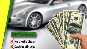 Car Title Loans From Pay Day Loans
