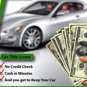Car Title Loans Harrisonville Missouri