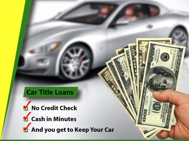 Car Title Loans Hugo Oklahoma