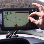How SONAR is used to help you catch fish