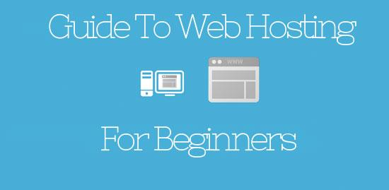 Image result for Basic Web Hosting Guide for Beginners