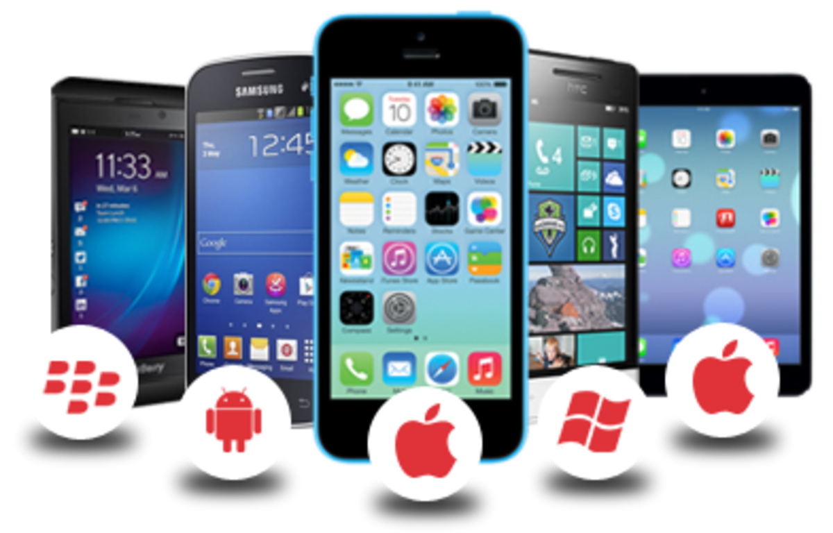 Iphone App Development Course Online