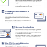 10 Ways to Tighten Security on a Public WiFi [Infographic]