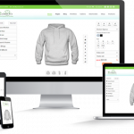 How to Launch Your T-Shirt E-commerce Store in a Day