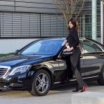 Why have women an edge in car sales?
