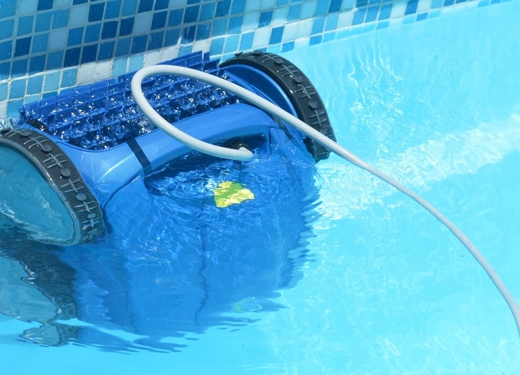 11 Reasons to Buy a Robotic Pool Cleaner (#10 is so Incredible ...