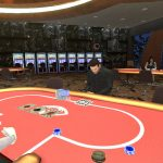 How Virtual Reality Change Online Casino Gambling Experience