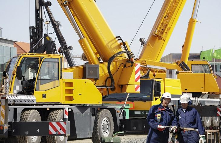 Mobile cranes finds diverse uses in commercial industry techno faq - The reason behind the growing popularity of the contemporary sofa ...