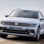 Volkswagen Tiguan: Top Safety Features explained