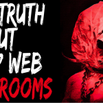 What is Red Room Deep Web?