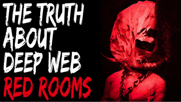What is Red Room Deep Web? | Techno FAQ