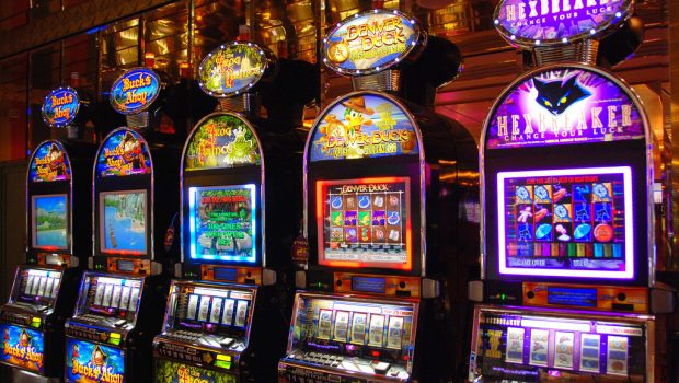 Classic Games Move with Tech to Create a Generation of Gamer-Gamblers   Techno FAQ