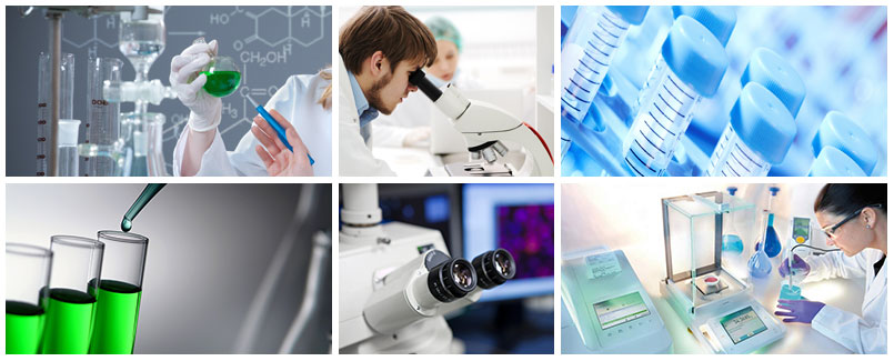 Analytical instruments have evolved with progress in