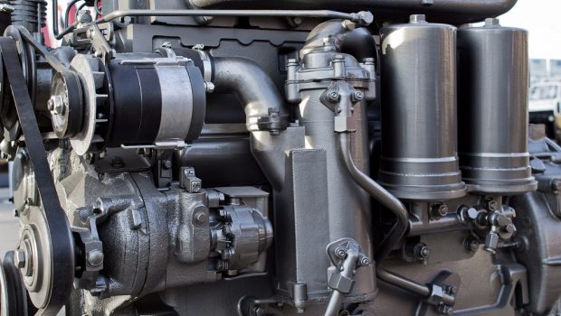 What are the Various Parts in a Diesel Engine Functions? | Techno FAQ