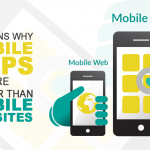 Reasons Why Mobile Apps Are Better Than Mobile Websites