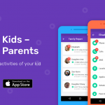 Making the Internet a Safe Place for Kids Using Robust Parental Control Apps