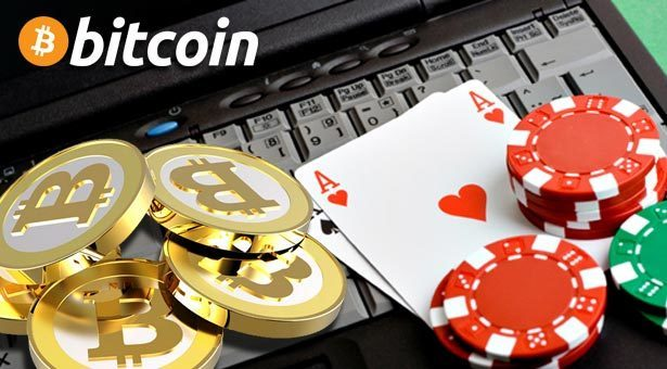 online casino with bitcoin