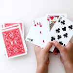 Top sites for 4 Card Games that are not a Cake Walk