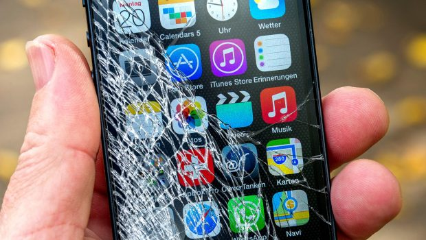 Iphone Screen Repair Denham Springs