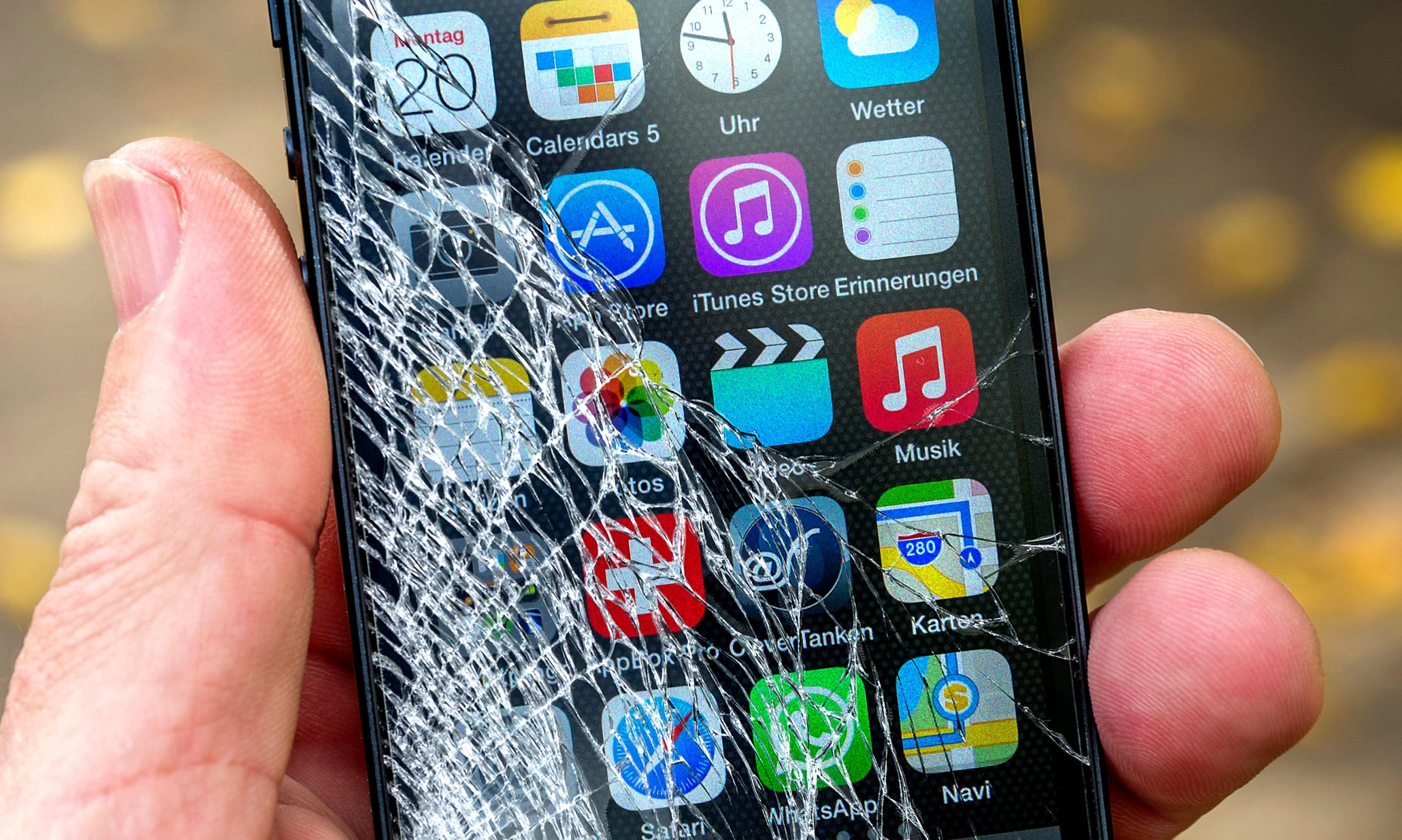 Replacing Iphone X Screen