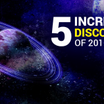 5 Incredible Discoveries of 2016