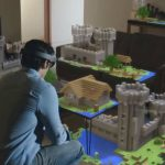 How Mixed Reality Is Becoming the Next Big Thing in the Tech World