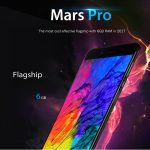 Vernee Mars Pro 4G Phablet is a low-cost flagship alternative that offers 6GB of RAM