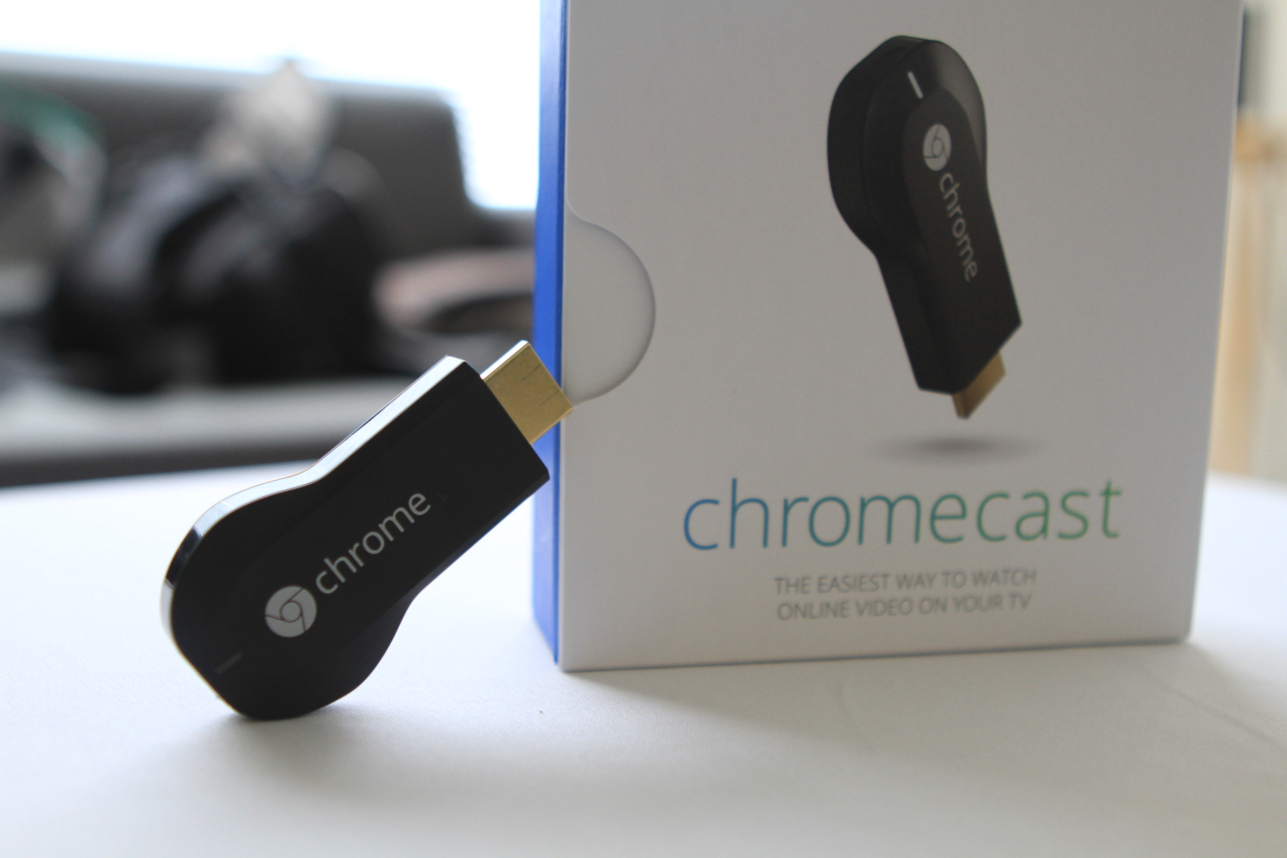 How Does Chromecast Work Techno Faq