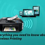 Everything you need to know about Wireless Printing
