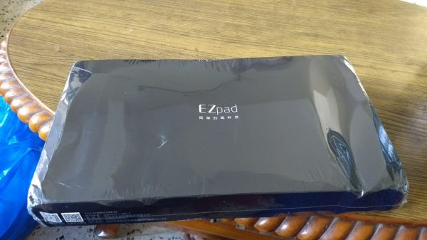 Jumper EZpad 4S Pro Tablet PC Review