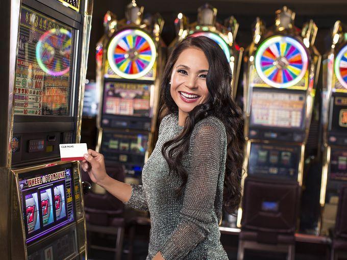 Spirit mt casino