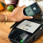 Contactless payment: its position on today's technological market