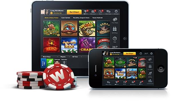 Free Slot Game For Mobile
