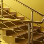 Benefits and Installation of Stainless Steel Balustrade for Home