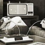 How early developments paved the way for interactive gaming