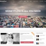 5+ Blogging WordPress Themes