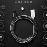 Unclutter Your Life with Anchor Cable, the One Cable You Need