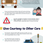 7 Road Safety Tips to Remember [Infographic]