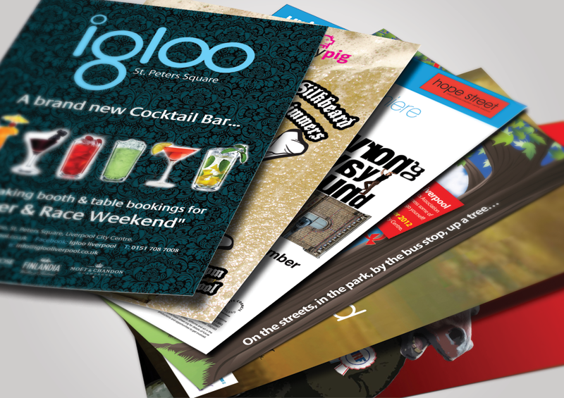 Affordable Flyer Printing Can Boost
