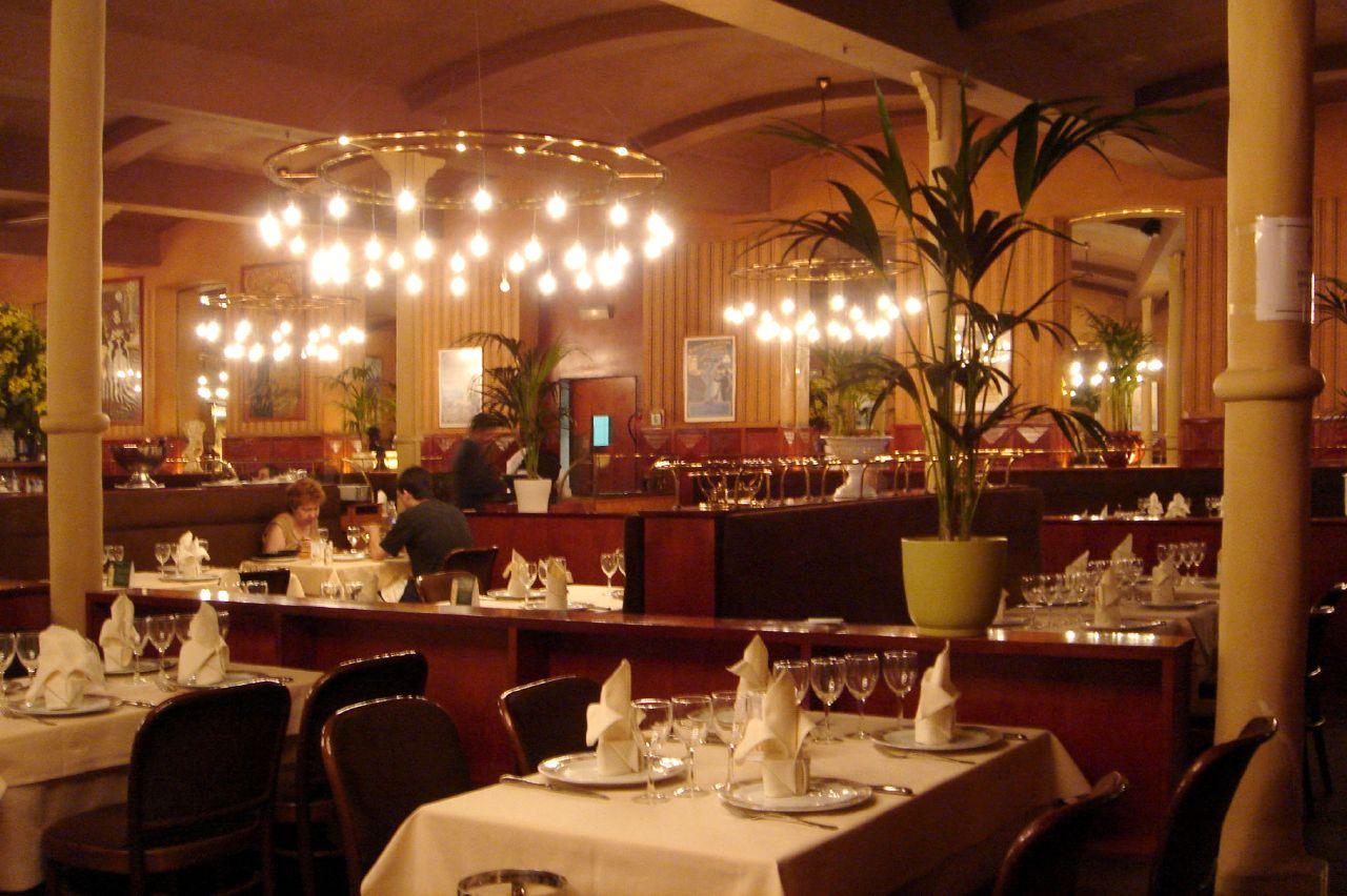 Meilleur Restaurant  Ef Bf Bd Paris De Tripadvisor