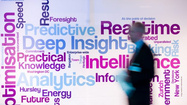 IBM cloud event (Credit: Deep Insights via Flickr)