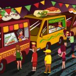 5 Online Marketing Strategies for Your Food Truck Business