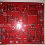 Guides for distinguishing the single layer PCB and 2 layer PCB