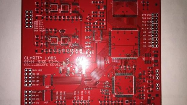Guides For Distinguishing The Single Layer Pcb And 2 Layer Pcb Techno Faq