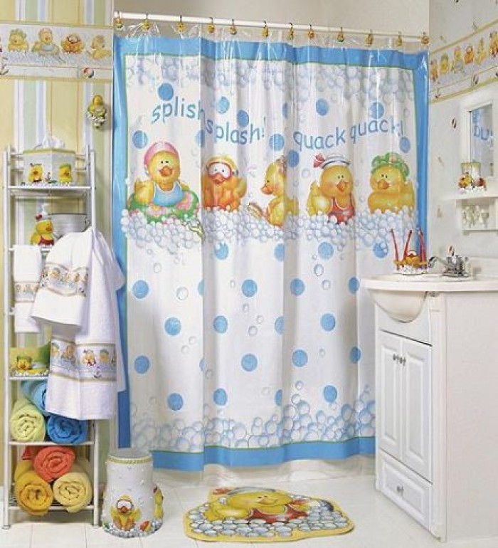 Bath Tubs & Accessories > Bath & Potty > Bath Tubs & Accessories > Kids Bath Decor Bath & Potty > Bath Tubs & Accessories > Kids Bath Decor > Pam Grace Creations Love Birds Bedding Ensemble This lovely Lovebird Lavender Shower Curtain from Pam Grace Creations will beautifully accent your bathroom décor.