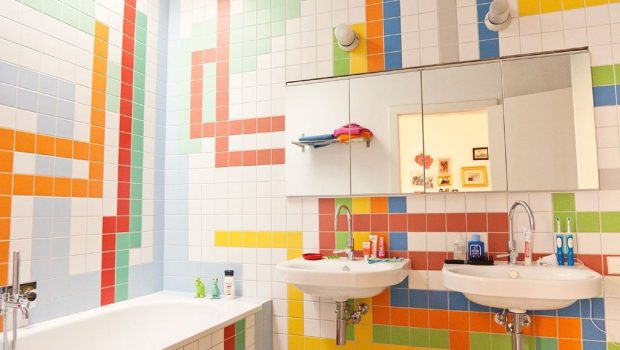 Best Ways To Make Your Bathroom Kid Friendly Techno FAQ - Best flooring for kids bathroom