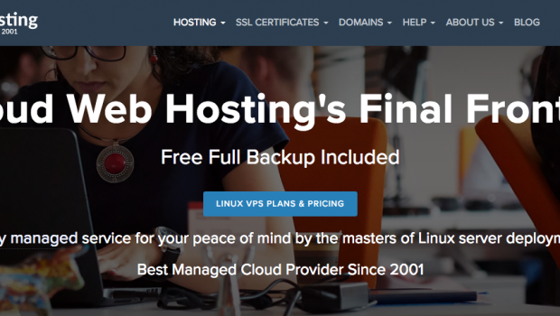 RoseHosting com – High Quality VPS Hosting with Epic Technical