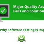 Top 8 software testing issues