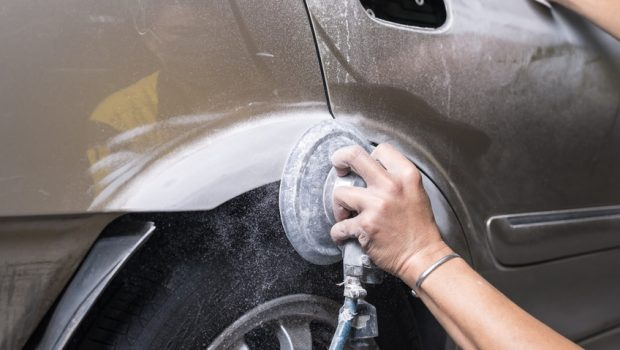 The Right Way To Sand A Car Properly Techno Faq
