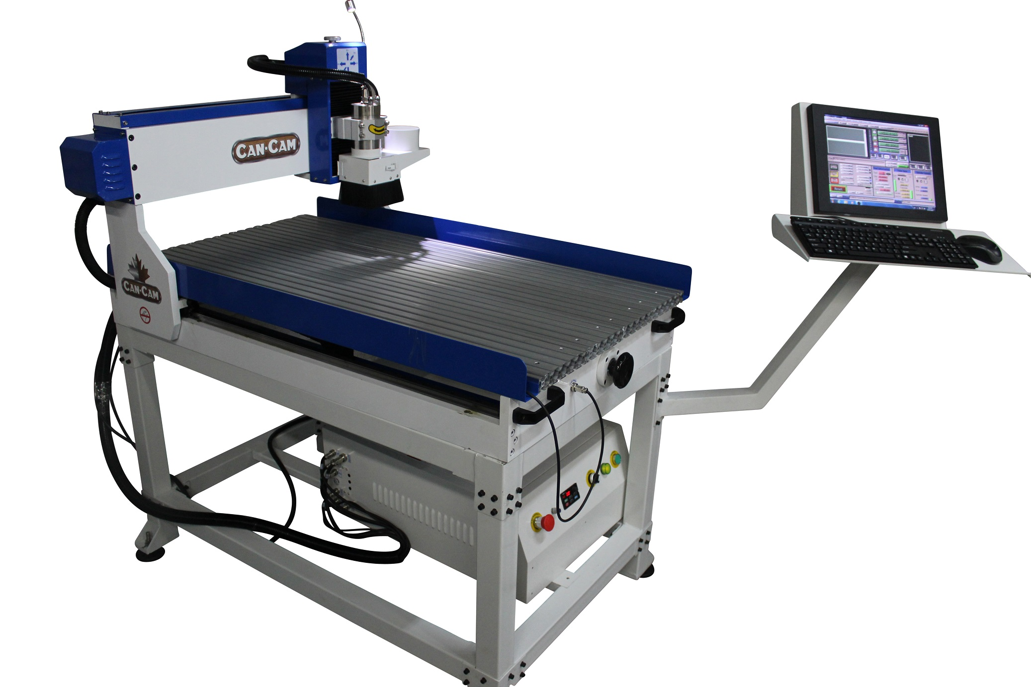 CNC Router Shopping Tips: How to Buy Your First CNC Router ...